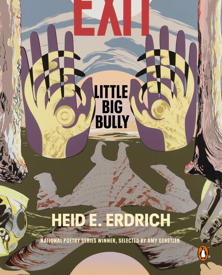 Little Big Bully by Heid E. Erdrich