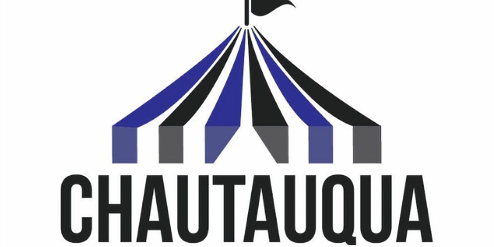 Chautauqua Institute Informational Webinar