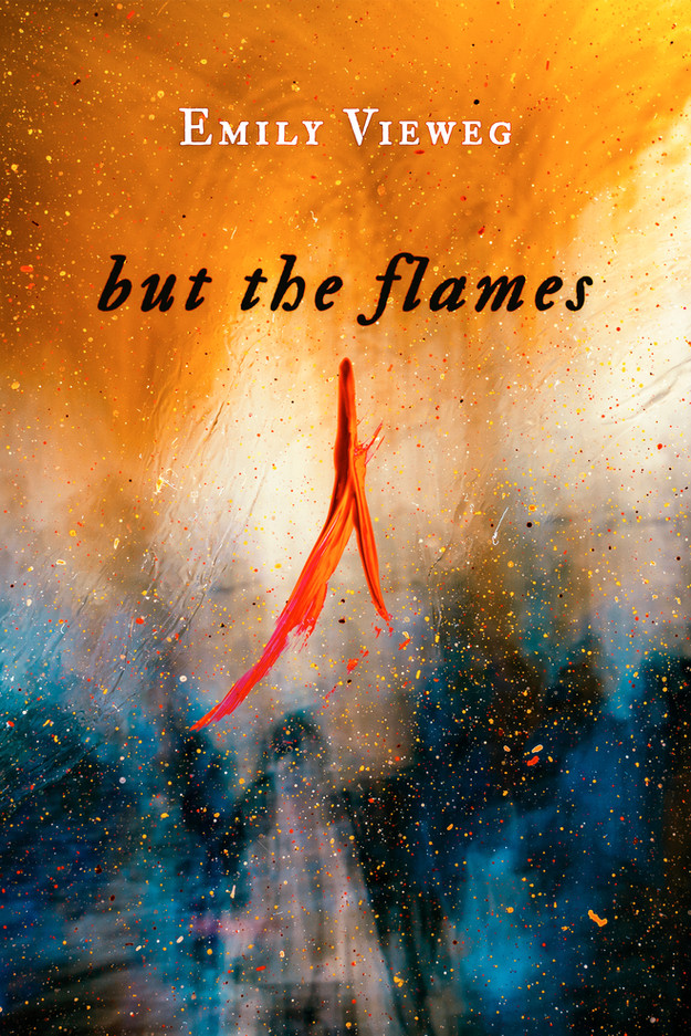 But the Flames by Emily Vieweg