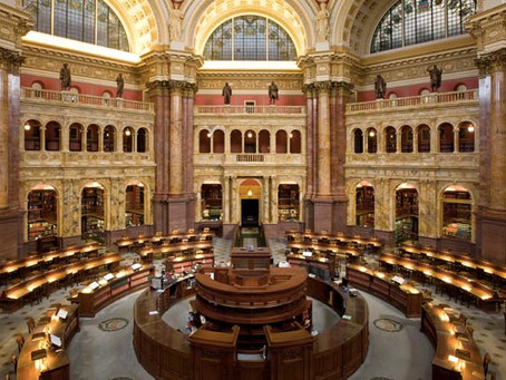 Library of Congress Digital Archives