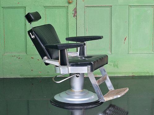 Vintage Barbers Chair