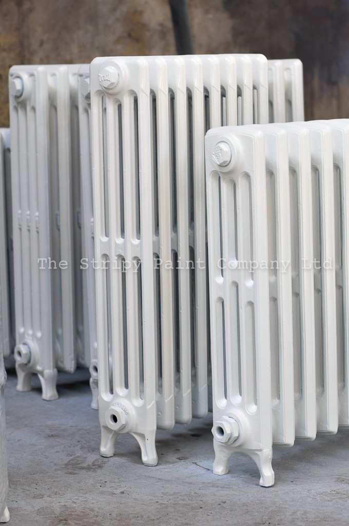 Refurbished Original Radiators