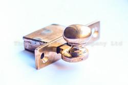 Brass Window Latch