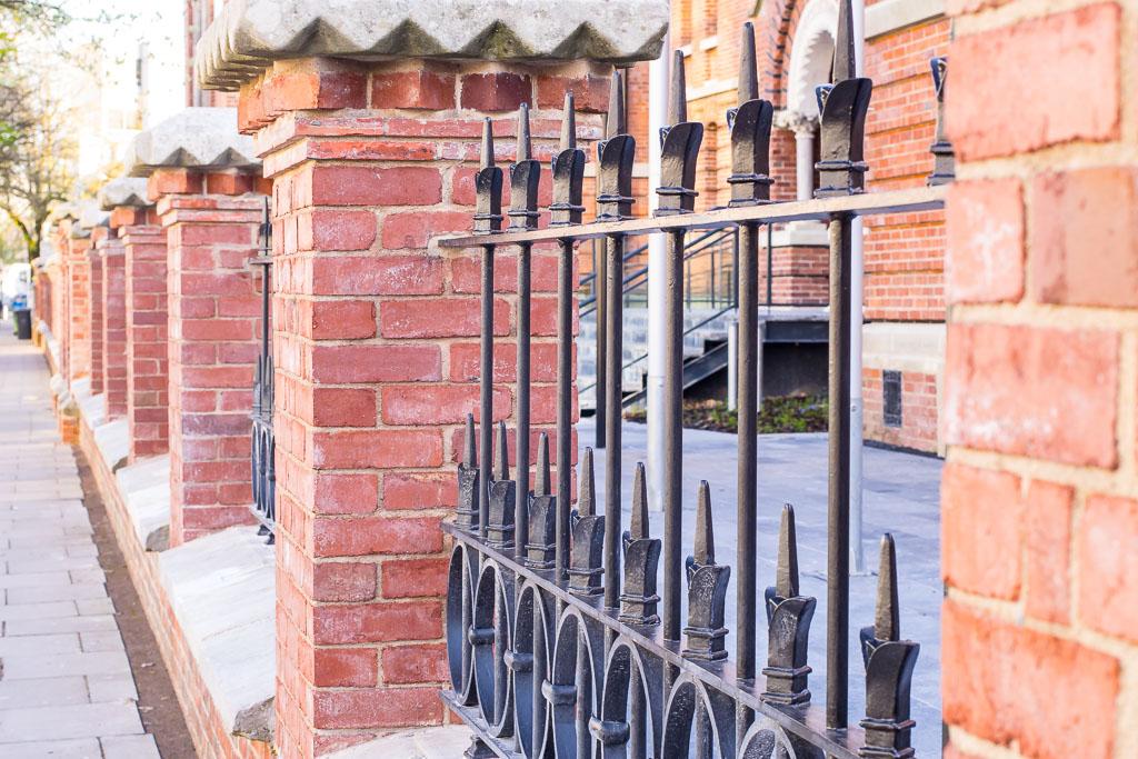 Cork Model School Gates and Railings-24.