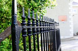 Victorian 10 Foot Gates-105