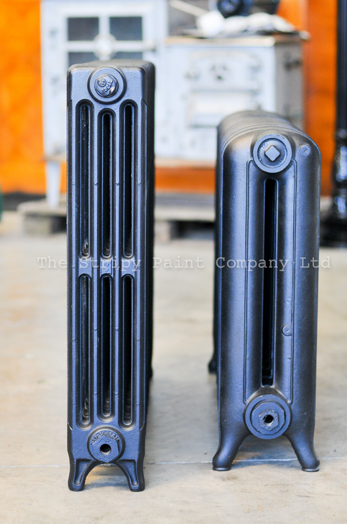 Refurished Original Radiators-5