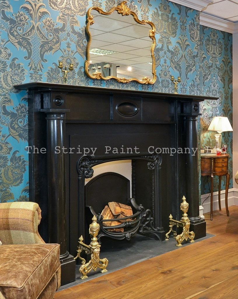 Original Marble Fireplaces-4