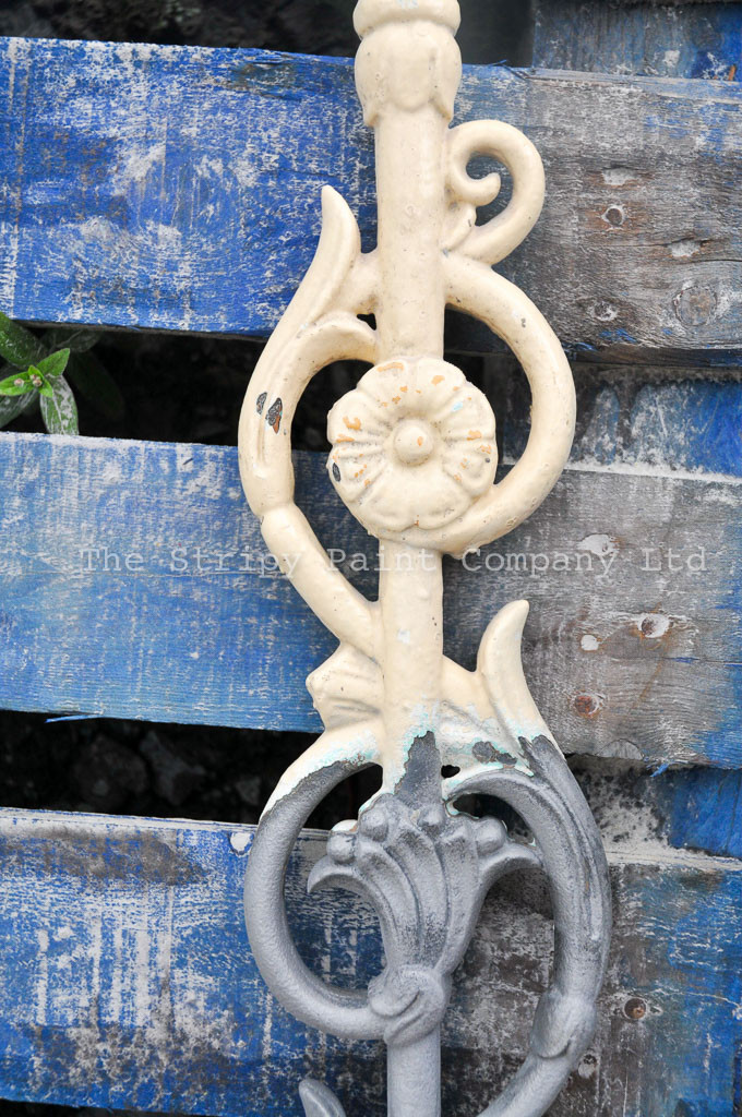 Original Cast Iron Baluster
