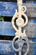 Cast Iron Stair Balusters