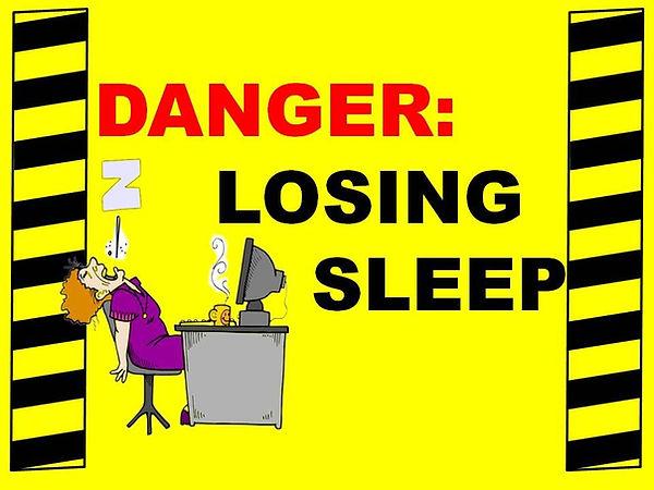 Loosing Sleep.jpg