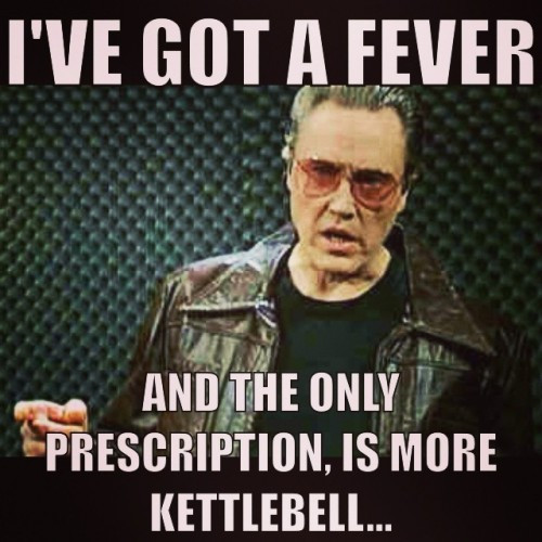 WHY I DON'T LIKE OVERHEAD KETTLE BELL SWINGS!