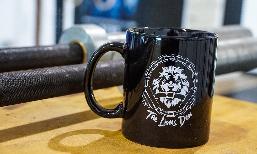 Lions Den Mug