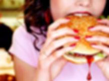 Cravings Eating a Burger.jpg