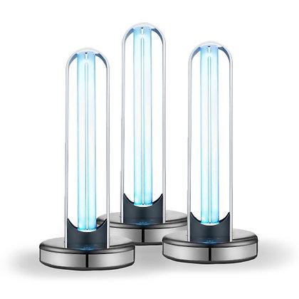 3x2 Li-tox Lamp