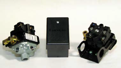 Class 69J Series Pressure Switch - Air Systems