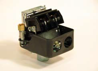 Class 69H Series Heavy Duty Pressure Switch - Air Systems