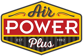 Air Power Plus Logo