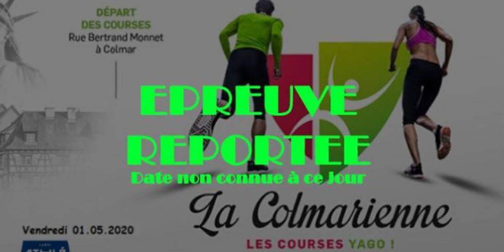 La Colmarienne Course YAGO