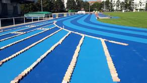 ⚠️ La pratique de l'athlétisme autorisée pour les sportifs de haut niveau🏃♂️🏃♀️