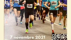 ℹ N'oubliez pas de vous inscrire aux courses DNA du 7 novembre 2021 !!!