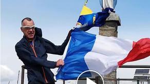 🏃♂️🏃♂️Les championnats de France de trail auront lieu à Rouffach les 25 et 26 septembre 2021