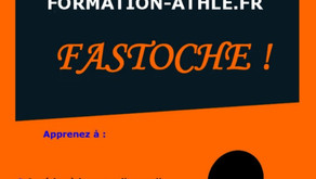 Accès plateforme Athlé ➡️ gratuit pour tout licencié FFA