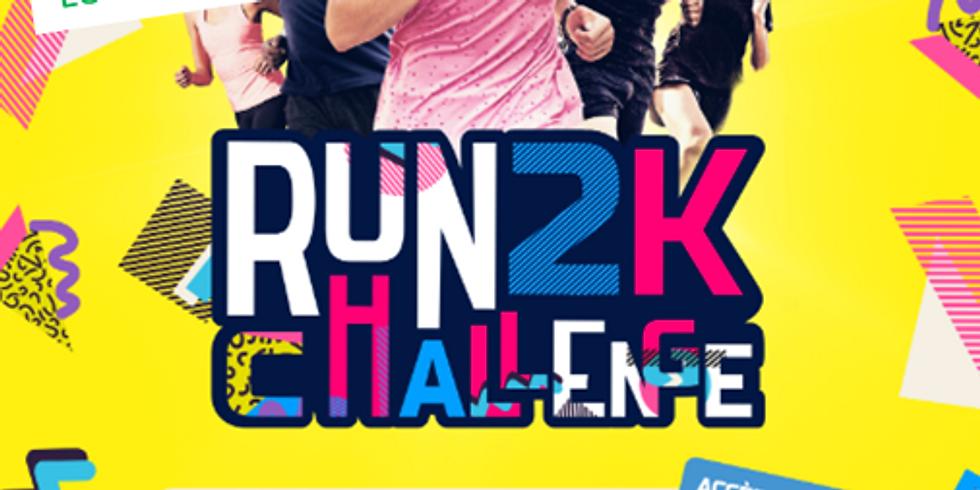 ⚠️ Changement de lieu ⚠️ Au stade ⚠️ Challenge Run 2K - ESRCAC
