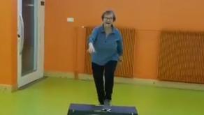 💗 Le Sport c'est la vie 💗avec notre coach FORME & SANTE💗 Nathalie AUBERT