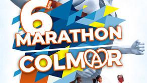 Marathon de Colmar ➡️besoin de bénévoles les 11 et  12/09/21