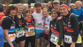 🔊 Retour sur les Courses du Kaisersthul à Ihringen et le semi-marathon de la Wantzenau du 8/03/20
