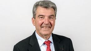 Covid-19 ⏩déclaration d'André GIRAUD Président de la FFA
