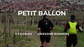 N'oubliez pas les championnats de France de Trail dimanche 26/09 💥