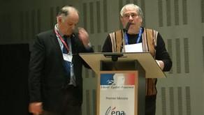 😢 Gérard SCHENCK n'est plus 😢 1er avril 2020