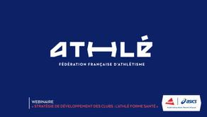 ⏭Retour sur le Webinar du  6 février 2021 10 h avec la ligue Auvergne Rhône Alpes