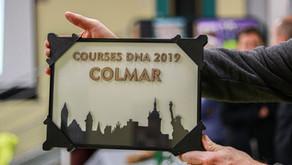 ✅ Courses DNA - aux coureurs des 5 km