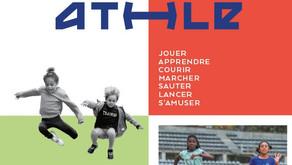 Le club AC Raedersheim proposera des séances Baby Athlé 4-6 ans dès la rentrée 2021-22
