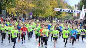 ✅ Courses DNA - Bravo Quentin Maurer sur le Podium du 5 km (ou presque)