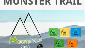 📌Monster trail des 3-4 octobre 2020