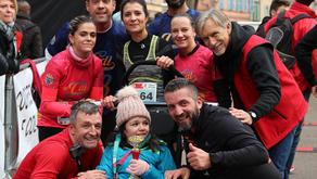 ✅ Les courses DNA Solidaires avec l'association Leucémie Espoir !