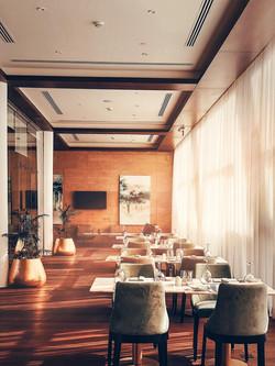 Ether Restaurant