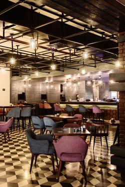 Macera Lounge & Bar