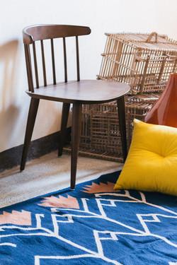Details| Low Back Windsor Chair