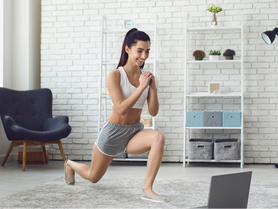 How to use online personal training to achieve your fitness goal
