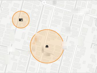 Owntracks - הקפצת אירועים ואוטומציה באמצעות presence detection