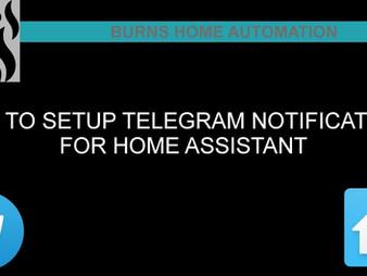 Telegram Chatbot - הדרך הנוחה והיעילה לשלוח התראות ועדכונים