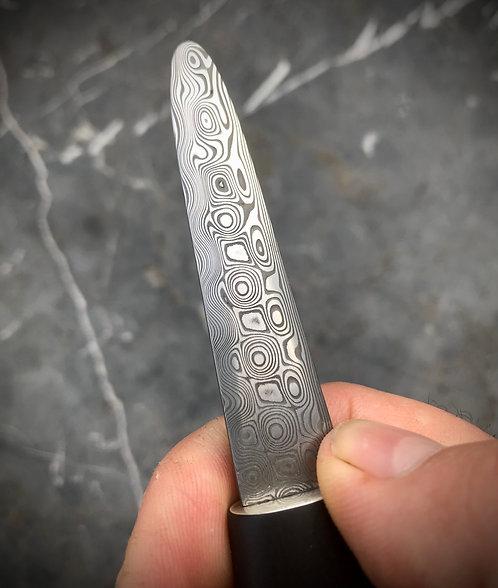 Couteau à huître Damasteel 2