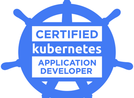 Kubernetes - tips for your CKAD exam by CNCF