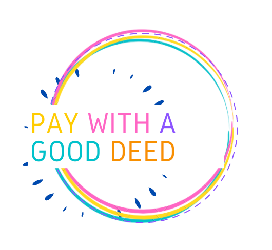 Pay with a Good Deed