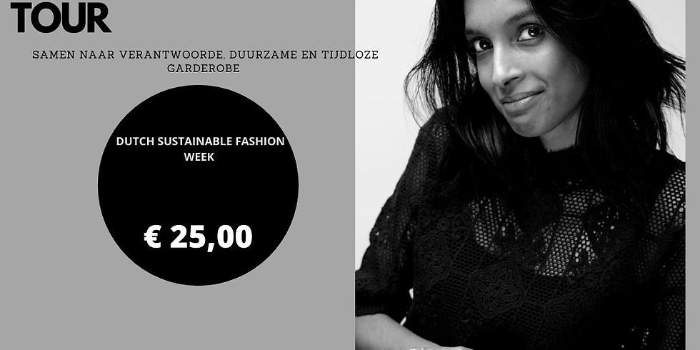 #DSFW: Fashion Foward Tour
