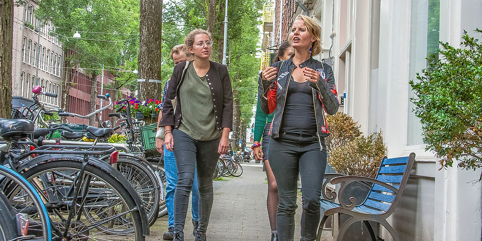 Amsterdam East - The Fair Trade Revolution